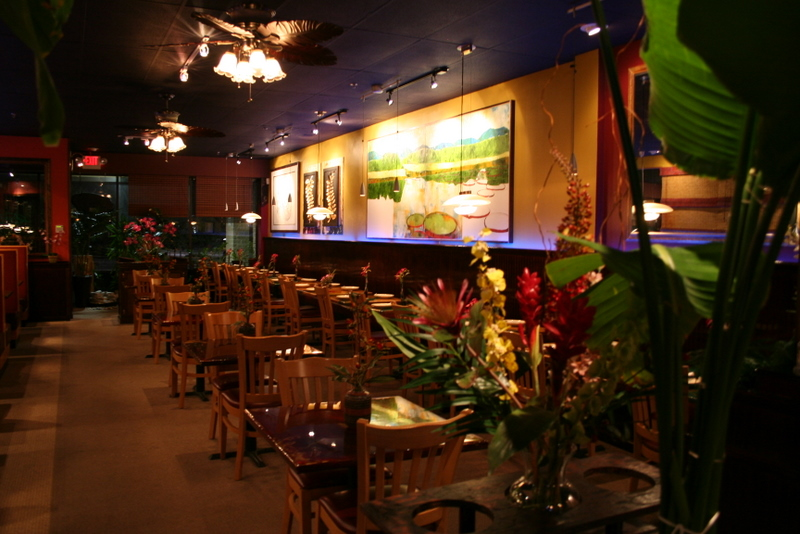Lime Leaf Thai Restaurant
